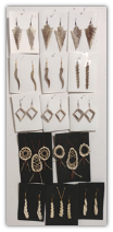 Antler Jewelry (SKU: 15)