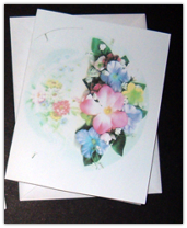 Note Cards (SKU: 10)