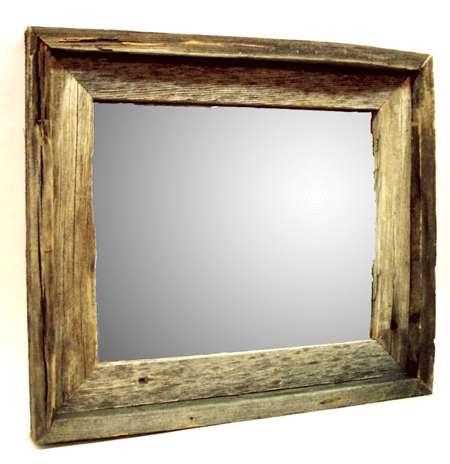 old wood picture frames, old wood framed mirrors, old wood display ...